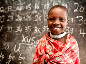 Education is developing countries