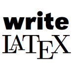 Write LaTeX logo