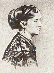 Sofia's sister, Anna.