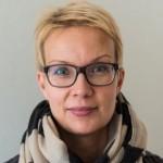 Merja Soosalu, Head of well-being unit at HY
