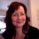 Terhi Somerkallio, equality adviser at HY