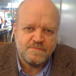 Jouko Väänänen, Dean of Faculty of Science