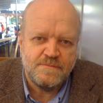 Jouko Väänänen, Dean of Faculty of Science